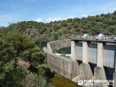 Senda Genaro - GR300 - Embalse de El Atazar - Embalse de Puentes Viejas - El Tenebroso